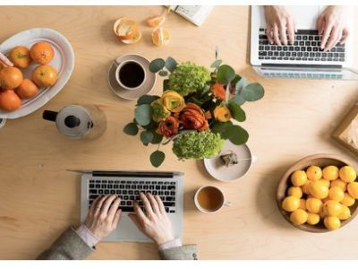 Your Healthy Desk Essentials Guide