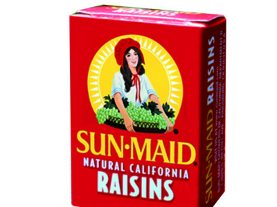 Win a Fitness Voucher with Sun-Maid California Raisins
