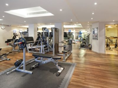 K West's K Fit Summer Offer – only £55 per month