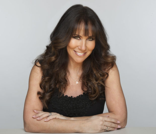 Ideal World announces exclusive arrival of Linda Lusardi's brand new My Miracle Caviar & Pearl Skincare Range