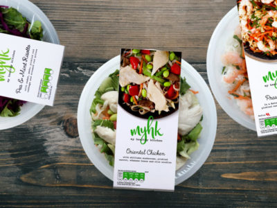 Need good food – fast? Discover My Healthy Kitchen's nutritionally balanced ready meals at Waitrose & Ocado.