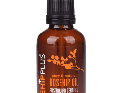 THE ROSEHIP OIL SPECIALISTS