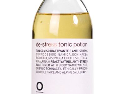 OWAY BEAUTY LAUNCHES DE-STRESS TONIC POTION