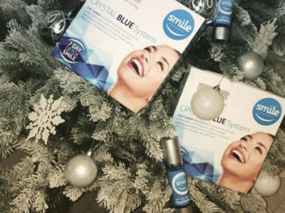 Give A White Smile This Christmas