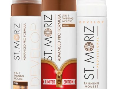 St Moriz Reports Growth In 2017